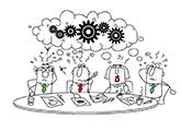 Vztahy, konflikty na pracovišti
